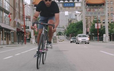 21Ninjas Featured in DUER's Most Versatile Shorts Campaign Hero