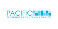 Pacific Restaurant Supply Logo