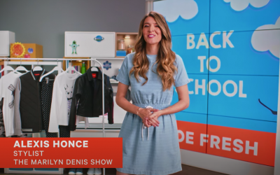 Joe Fresh 2019 Back to School YouTube Video
