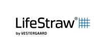 Lifestraw vestergaard logo